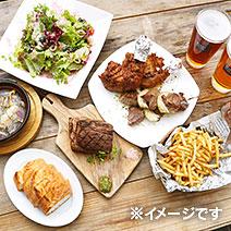 仙台国分町店4000円コース写真