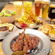 神田店4000円コース写真